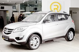 Changan CS35 Luxe -   266